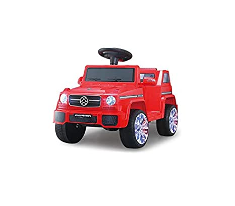 Toyshine Mini Coupe 2WD Battery Powered Ride-On Toy Remote