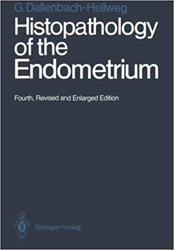 Histopathology of the Endometrium