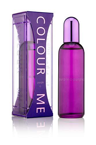 Colour Me Purple Eau