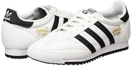 Pour Baskets 2 Adidas Mtallis Og 0 46 Eu 3 chaussures Homme Noir Blanc Dragon Or Eq7Ar7Kwpt