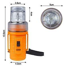 Lomo Marine luz estroboscópica LED 2