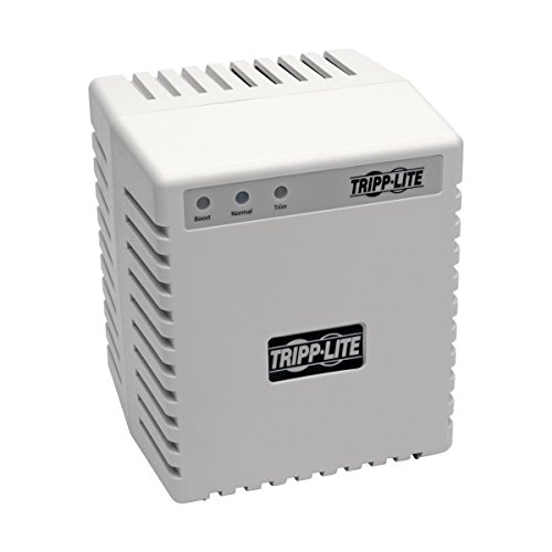 Tripp Lite LR604 600W Wallmount Line Conditioner 4 outlets 6ft Cord