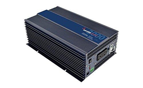 Samlex 3000W Pure Sine Wave Inverter - (20r Duplex Outlets)