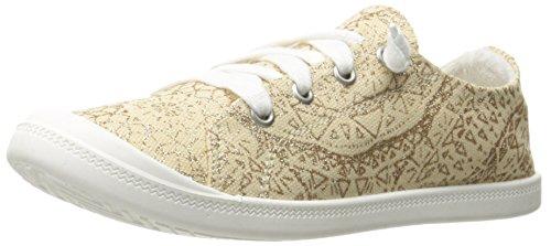 Non Crema Da Donna Mizumi Fashion Sneaker