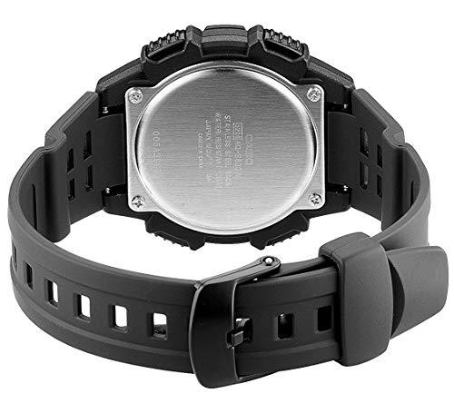 Casio Collection Men's Watch AQ-S800W-1BVEF