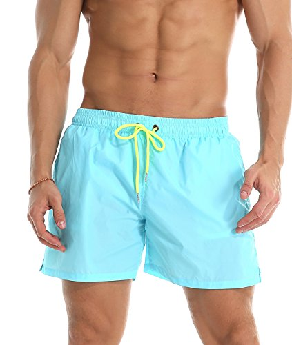 TARTINY Pockets Surfing Swimming Watershort