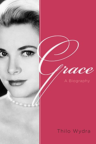 Grace: A Biography (Alfred Publishing Star)