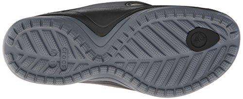Crocs Sandal Modi 2.0 Flip - Black Charcoal