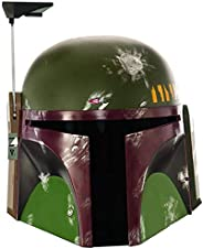Star Wars Boba Fett Deluxe Adult Mask