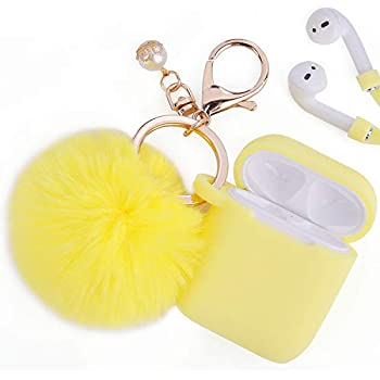 Amazon.com: Airpods Case - Filoto Airpods Silicone