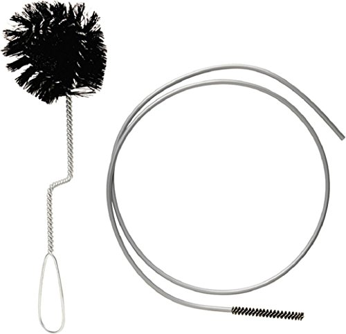 CamelBak Reservoir Cleaning Brush Kit, Grey, One Size