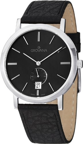 Grovana Traditional Men's Watch 1050.1537
