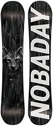 NOBADAY Max Parrot Signature Pro Board 18-Limited Edition