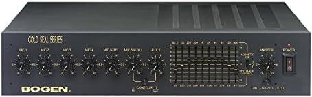 Bogen GS150D Gold Series Amplifier