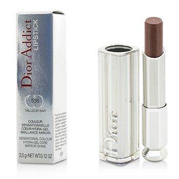 Dior Addict Shine - Christian Dior Dior Addict Hydra Gel Core Mirror Shine Lipstick - #535 Tailleur Bar 3.5g/0.12oz