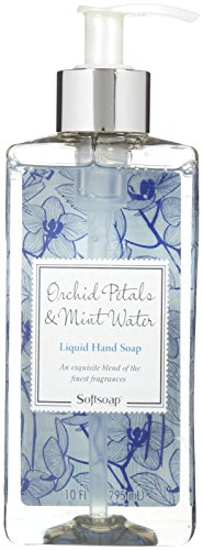 Softsoap Liquid Hand Soap - Jasmine and Mint - 10 oz