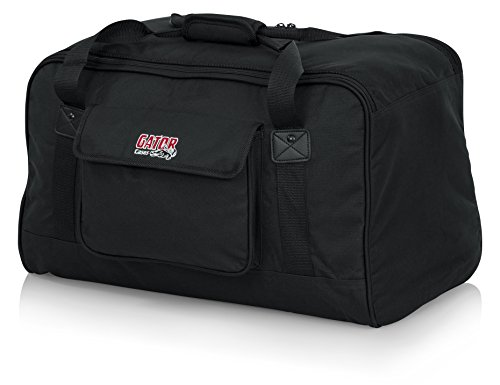 Gator Cases Heavy-Duty Speaker Tote Bag for Compact 10