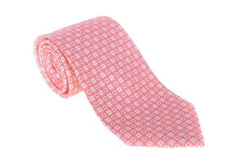 cesare-attolini-napoli-mens-pink-motif-handmade-silk-necktie