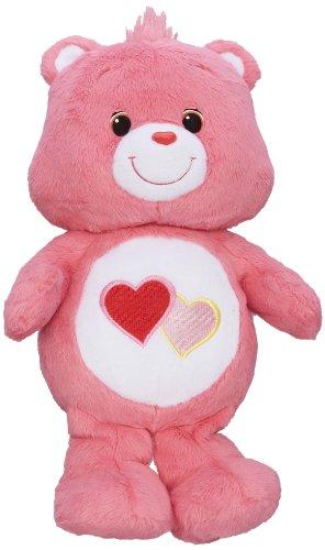 Care Bears Love-a-Lot Bear 12