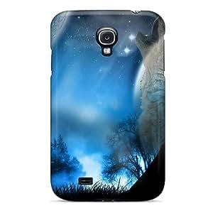 Fashion HDvpXZC8708sSYXU Case Cover For Galaxy S4(nostalgia)