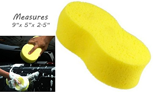 compare price to super absorbent sponge