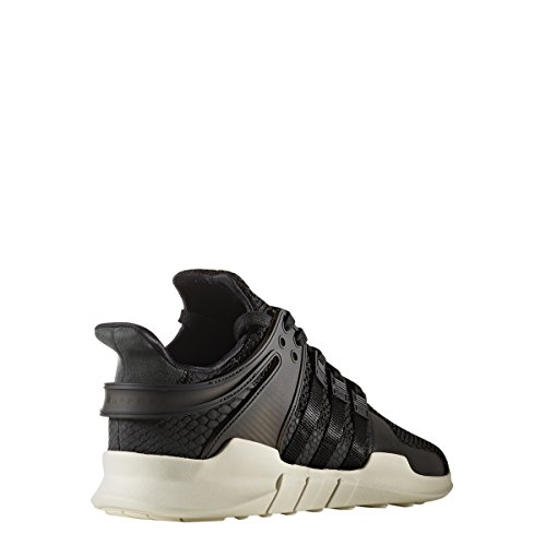 Adidas Man Eqt Stöd Adv Sneakers Core Svart / Off-white