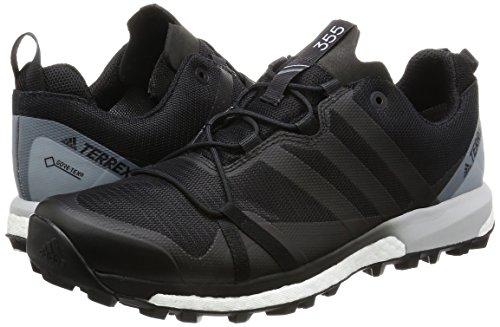 de Adidas Agravic Ftwbla Negro para Zapatillas Running para Hombre Asfalto Negbas GTX Terrex Negbas OrFnqwZprI