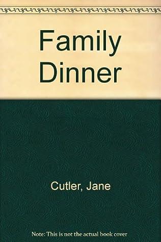 book cover of Family Dinner
