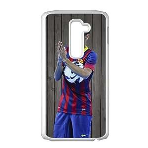 LG G2 NEYMAR pattern design Phone Case HJN1117030