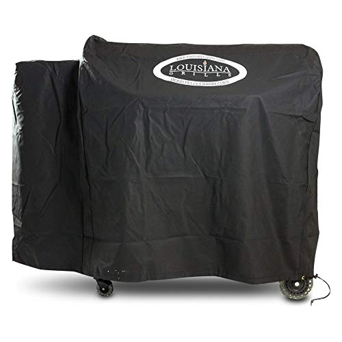 Louisiana grills 53570 grill cover for lg-900