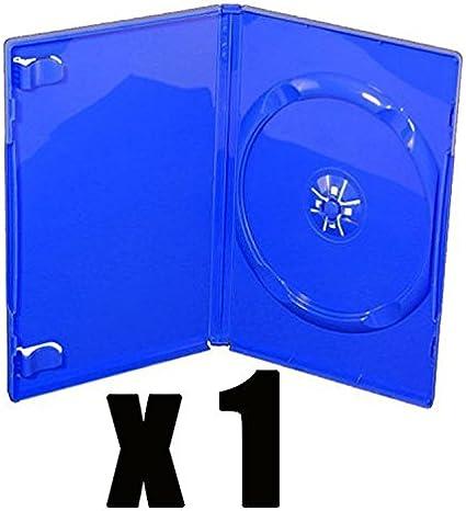 1 caja juegos video PS2 – compra unitario: Amazon.es: Oficina y ...