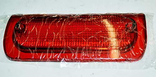 Ext Cab 3rd Brake Light Lens GM General Motors Genuine General Motors 16520288 4333227920