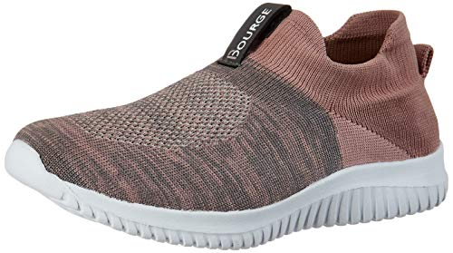 Bourge Women's Micam Slip-On Shoes