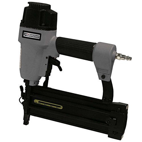 Professional Woodworker (Professional Woodworker 50139 2-1/2-Inch 16-Gauge Air Finish Nailer)