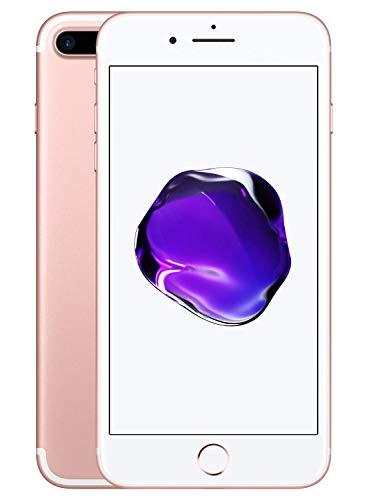 Apple iPhone 7 Plus  Rose Gold, 128  GB