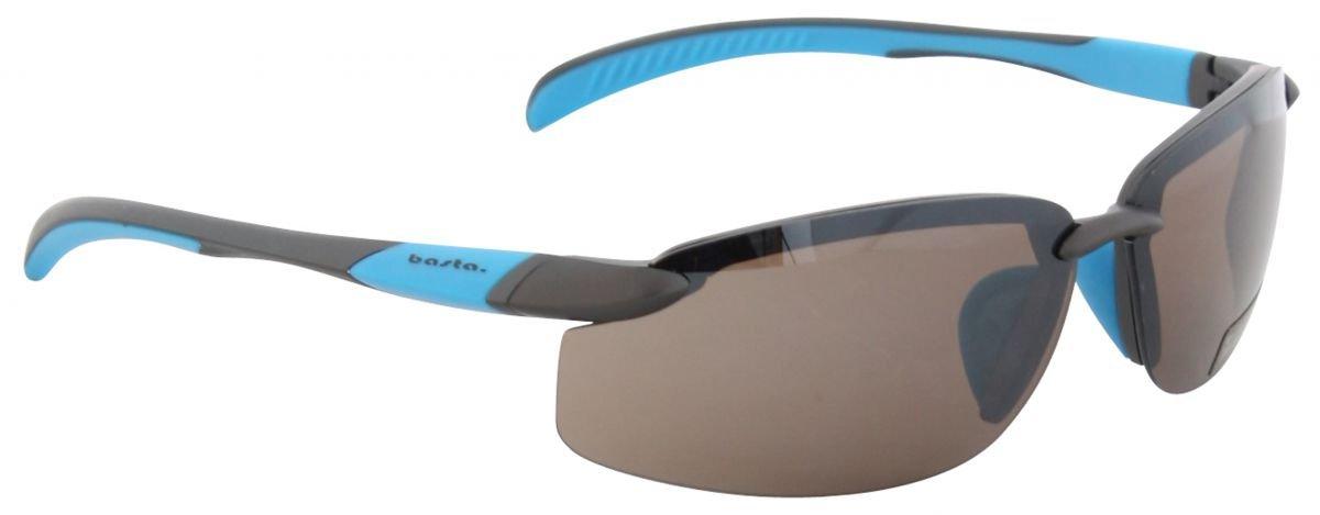 BASTA MINIMAL Sonnenbrille blue/black xwT1xICrF