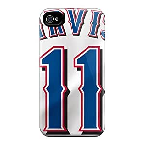 AnnetteL Design High Quality Player Jerseys Cover Case With Excellent Style For Apple Iphone 5/5S Case Cover