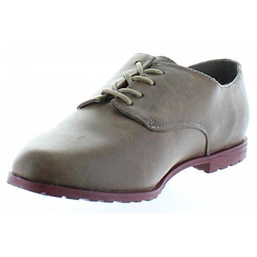 Schuhe für Damen MTNG 52653 LODIZ TAUPE