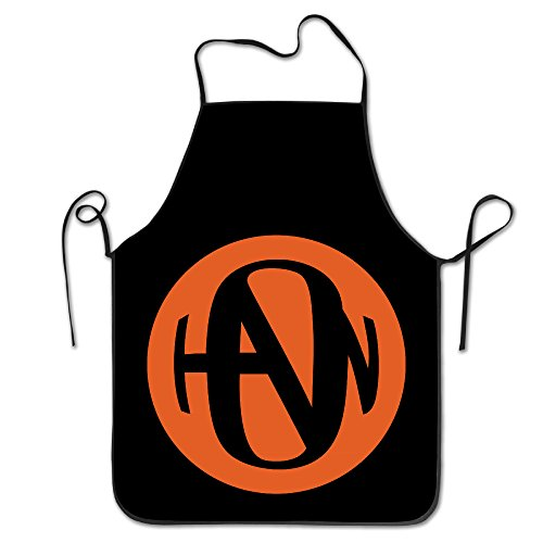 [Hanson Band Logo Kitchen Aprons] (Toddler Gardener Costume)