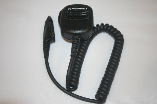 Motorola OEM Speaker Microphone with Noise Cancelling AAHMN9