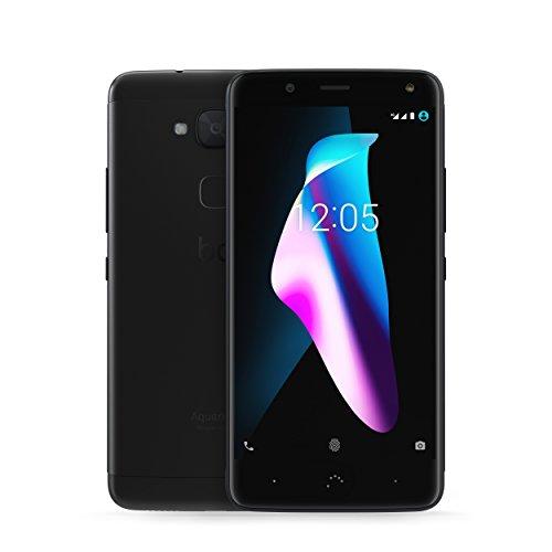 BQ Aquaris V - Smartphone de 5.2