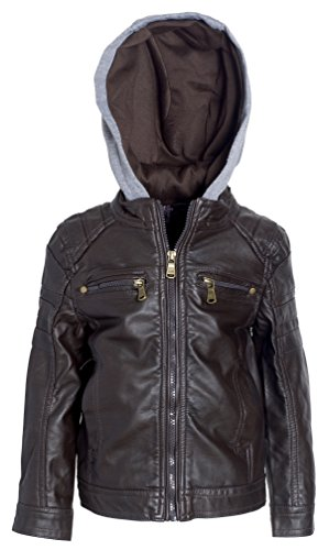 Urban Republic Todder Leather Jacket