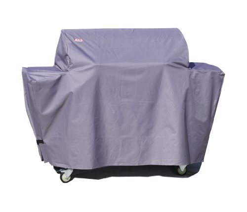 Bull Outdoor Products 74033 30-Inch Cart Cover, Fits the Lonestar and Angus Grill Cart