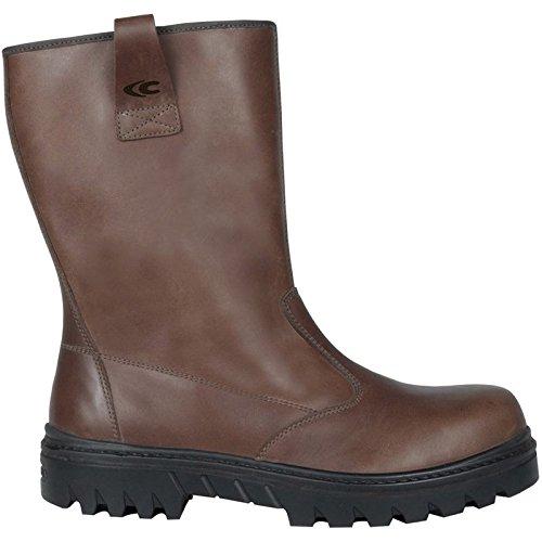 "Cofra 26680–003.w46Talla 46S3HRO SRC ""Mindanao Zapatos de seguridad, color marrón"