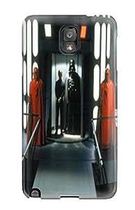 Hot Design Premium WSpYgfk2619JjwvV Tpu Case Cover Galaxy Note 3 Protection Case(star Wars Tv Show Entertainment)