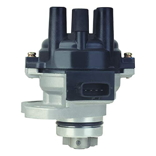 Premier Gear PG-DST35482 Professional Grade New Complete Ignition Distributor Assembly