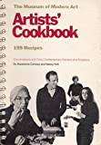 The Museum of Modern Art Artists' Cookbook, Madeleine Conway and Nancy Kirk, 0810920999