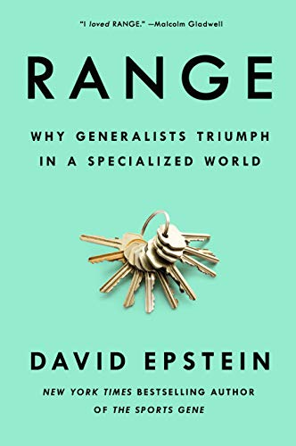 Range: Why Generalists Triumph i...