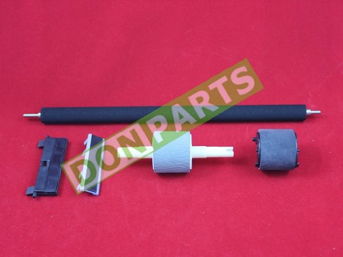 Maintenance Roller Kit for HP LaserJet P2014 P2015 by donparts