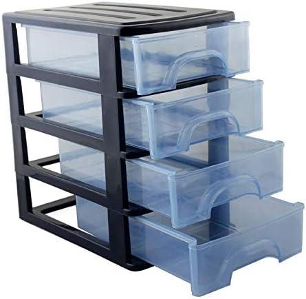 Boyuanweiye001 ネジ分類コンポーネントボックスツールボックス部の収納ボックス引き出しツールボックス4層
